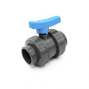 -кран-c-прокладками-EPDM-300x300 ПВХ и ХПВХ клеевые трубы и фитинги