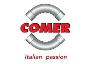 Лого-COMER-1